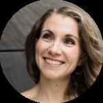 Porträtbild Aline-Florence Buttkereit, Autorin des Buches Journalistische Praxis: Chatbots