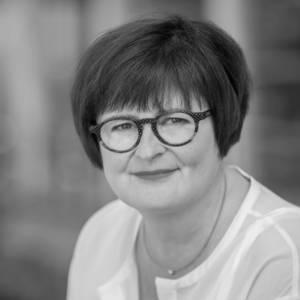 Porträt Anne Reidt; Foto: Ulrike Lenz