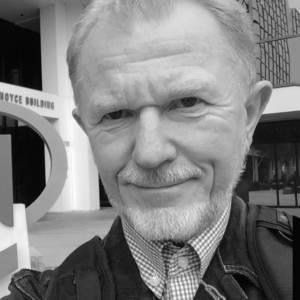 Porträt Carl Marciniak