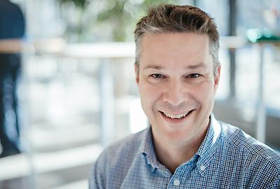 Porträt Clemens Finzer