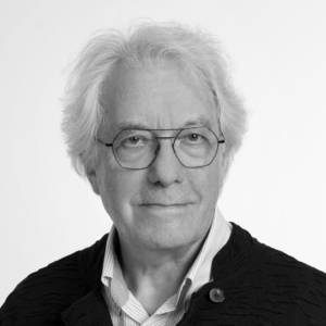 Porträt Gregor Alexander Heussen