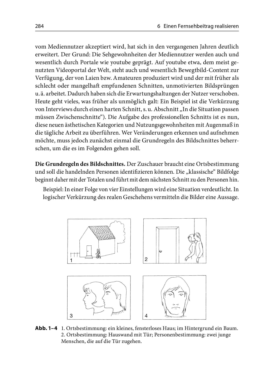 Vorschau Leseprobe; Springer VS