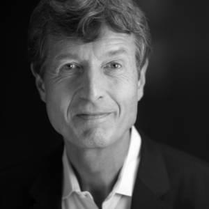 Porträt Michael Rossié