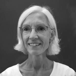 Porträt Susanne Scherer