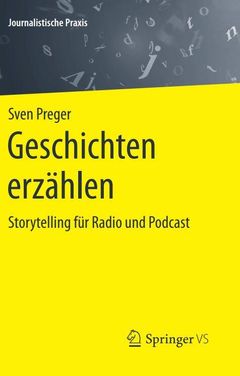 Buchtitel Geschichten erzählen