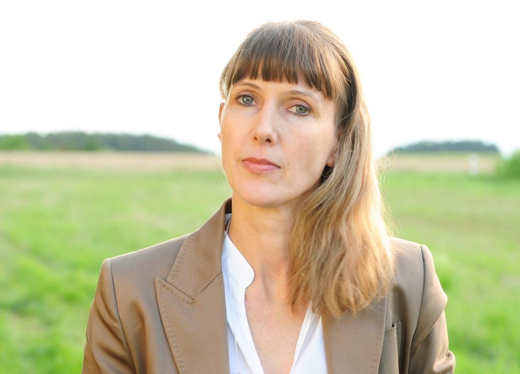 Bettina Pelzer ist Expertin für die Technik hinter Websites