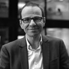 Detlef Esslinger, Redakteur Süddeutsche Zeitung