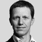 Stephan Goldmann, Journalist und Web Publisher (Foto: Juliane Weber)