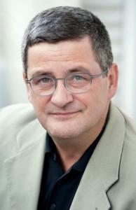 Roland Tichy - Chefredakteur Wirtschaftswoche